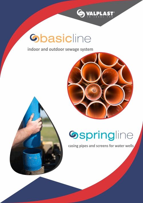 catalog basicline&springline - en