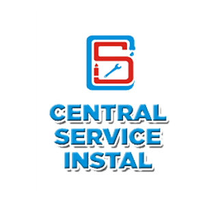 central-service-instal