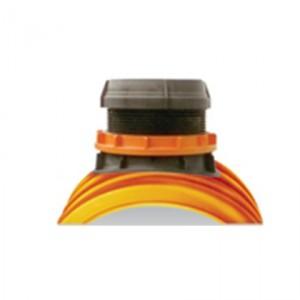 racorduri de branşare mecanică pentru conducte corugate din material plastic