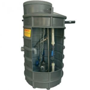 staţii de pompare apă uzată